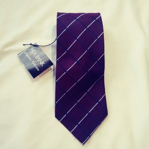 Jos. A. Bank Signature Collection tie NWT